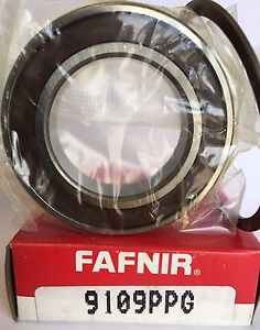 high temperature FAFNIR / TIMKEN 9109PPG / 6009-2RSNR Ball Bearing BUY MORE AND SAVE UP TO 19.50