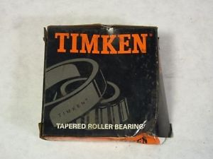 high temperature Timken LM501310 Tapered Roller Ball Bearing 2.891 x 0.58 Inch !  !
