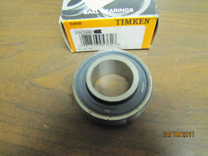 high temperature New Timken Ball Bearing GRAE35RRB
