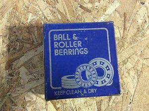 high temperature Timken ball roller bearing,  NOS, #55175,  free shipping to lower 48