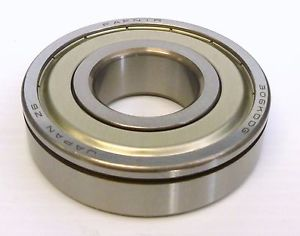 "high temperature Timken Fafnir 306KDDG Single Row Ball Bearing 2-3/4""-OD 1-5/16""-ID 3/4""-L *NIB*"