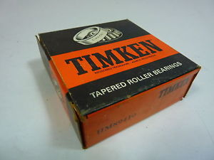 high temperature Timken HM89410 Single Cup Ball Bearing