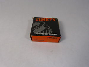 high temperature Timken 2788 Ball Bearing Tapered Single Cone 1-1/2 Inch Bore !  !