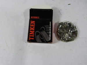 high temperature Timken L44610 Ball Bearing Single Cup 1.98IN OD .58IN W !  IN BOX !