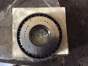 high temperature Timken ball roll bearings, NOS, #72188C 3, 30day warranty, free shipping