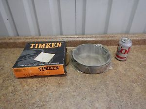 "high temperature  Timken 932  20024 Tapered Roller Ball Bearing Cup 8.3750"" OD, 2.125"" ID"