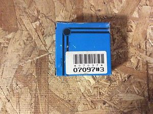 high temperature Timken ball roll bearings, NOS, #07097#3,  30day warranty, free shipping