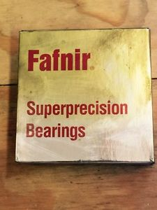 high temperature New Fafnir 3MM9111WITUM Set Of 3 Bearings