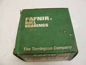 high temperature  FAFNIR GVFTD-1 BEARING INTERMEDIATE DUTY 2 BOLT FLANGE
