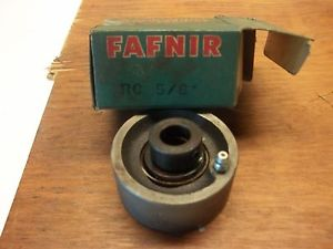 high temperature  FAFNIR 5/8  SM1010K BEARING BELT WHEEL