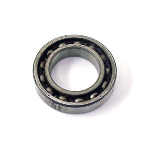 high temperature Fafnir Single Row Ball Bearing 9108P