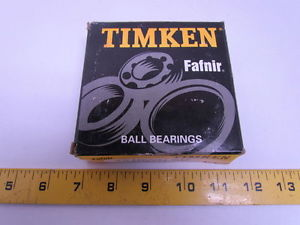 high temperature Timken Fafnir 7310WN Su Bearing NIB