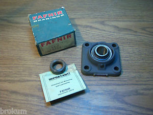 high temperature FAFNIR BEARING RCJ 15/16""