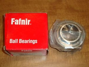high temperature FAFNIR 1107KRRB with Lock Collar Bearing USA made Free Shipping