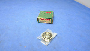high temperature Fafnir 9102PP,Bearing,,Free Ship U.S. Only