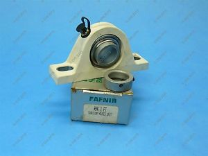 high temperature Fafnir RAK1PT Pillow Block Bearing 1 In Shaft 2 Bolt Mount NIB