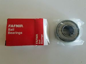 high temperature Fafnir bearing