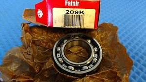 high temperature NIB Nos Fafnir Bearing 209K