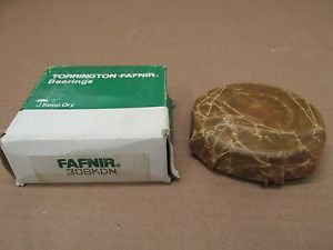 high temperature 1 NIB FAFNIR W208KLL DOUBLE ROW BALL BEARING SHIELDED BOTH SIDES 1603468