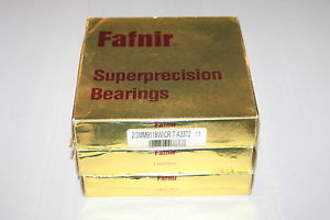 high temperature Fafnir 2/3MM9118.WI.CR.T.A3372 Super Precision Bearings (Triplex Set)