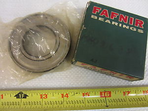 high temperature FAFNIR 208WDD BEARING – NOS
