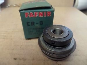 high temperature Fafnir Ball Bearing Insert ER-8 ER8 New