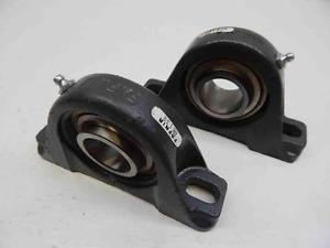 "high temperature Fafnir RAK 1-3/8"" Pillow Block Bearing"