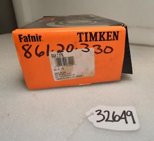 high temperature Timken Fafnir RAK 2-3/16 Pillow Block (Inv.32649)