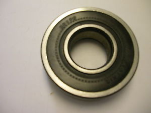 high temperature FAFNIR 306PP Radial Deep Groove Ball Bearing  30 mm ID, 72 mm OD, 19MM