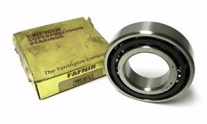 high temperature  FAFNIR 2MM207WI SUPER PRECISION ANGULAR CONTACT BEARING 35MM X 72MM X 17MM