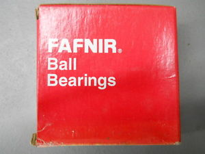 high temperature Fafnir ball bearing 210KDD C1 FS 50000