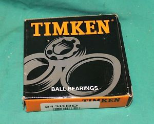 high temperature Timken  Fafnir 213KDD Ball Bearing