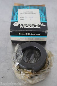 "high temperature Federal Mogul Timken NPS108RRC Sealed 1.5"" Ball Bearing w/ Collar  IN BOX"
