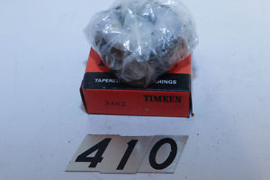 "high temperature ""  OLD"" Timken Taper Ball Bearing  3482"