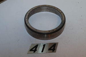"""high temperature """"  OLD"""" Timken Taper Ball Bearing  Cup HM516410"""