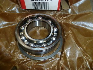 high temperature TIMKEN BALL BEARING 208KG ~ New in box