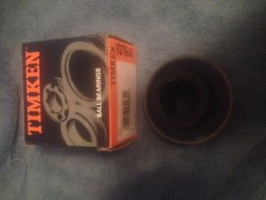 high temperature BALL BEARING TIMKEN ER 20 FOR 1 1/4""