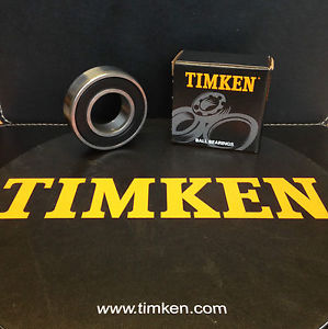 high temperature Timken 6300 2RS – 6312 2RS QUALITY SEALED BALL BEARING