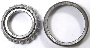high temperature NTN LM-48548-10 LM48548 Tapered Roller Ball & Bearing