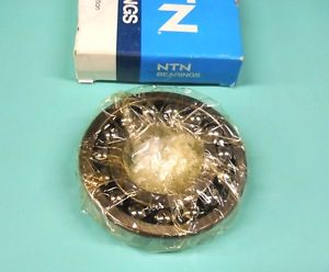 "high temperature NTN 1309K SELF ALIGNING BALL BEARING 1.7717"" BORE 3.937"" OD  IN BOX"