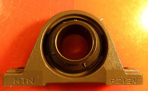 "high temperature NTN Standard Duty Mounted Ball Bearing 2 Bolts 2-3/8"" Bore Dia., UCP-2.3/8 %JG2%"