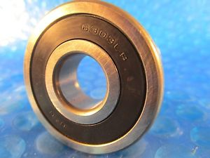 high temperature NTN 6303LLB, Single Row Radial Ball Bearing,Double Sealed (Non-Contact Rubber)
