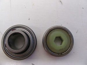 high temperature LOT OF 2 FAFNIR BEARINGS YA012R(Q.1) CB14A(Q.1) USED