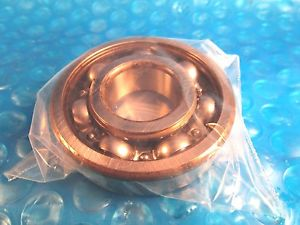high temperature NTN 6305 U, Single Row Radial Bearing,USA made (=2 NSK,SKF,Fafnir 305K)