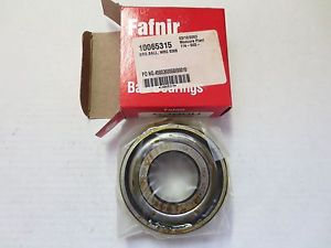 high temperature FAFNIR Ball Bearing    5308W