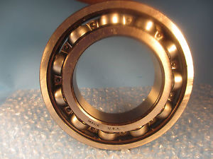 high temperature New Departure, NDH Delco 3215 Deep Groove Roller Bearing(SKF 6215, Fafnir 215K)