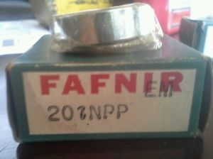 high temperature NOS  FAFNIR 201NPP  BEARING