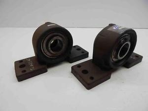 "high temperature Fafnir RSA0C 1-15/16"" Pillow Block Bearing N115KRB"