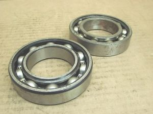 high temperature Fafnir Bearing Bearing 210K Used #12694