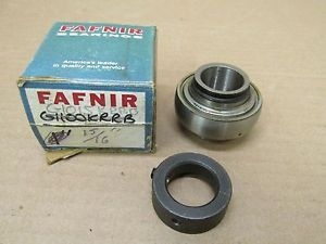 high temperature 1  FAFNIR G1013KRRB/COL G1013KRRB / COL BEARING WITH COLLAR